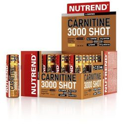 Nutrend Carnitine 3000 shot 20x60 ml Ananas
