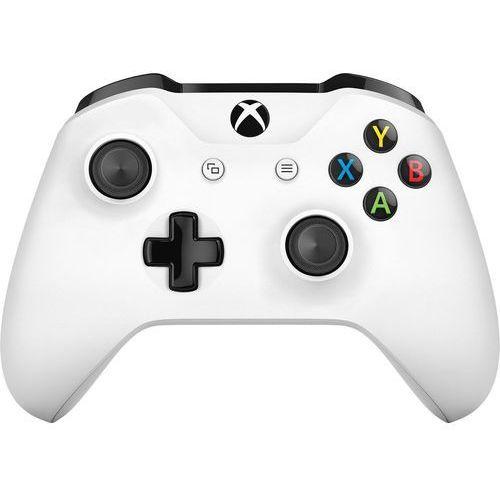 Gamepady, Microsoft Microsoft gamepad Xbox One S White