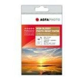 AgfaPhoto Professional Photo Paper 260g 10x15 cm 50 arkuszy (AP26050A6) Darmowy odbiór w 21 miastach!