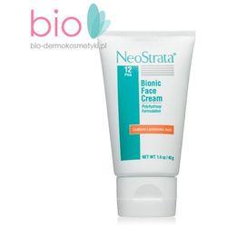 Bionic Face Cream NeoStrata - krem do twarzy z kwasami PHA 12% - 40 g