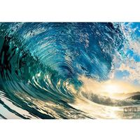Fototapety, Fototapeta The Perfect Wave 962