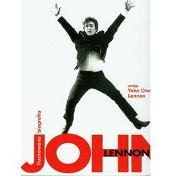 John Lennon. Ilustrowana Biografia (opr. miękka)
