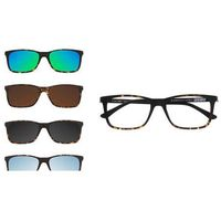 Okulary korekcyjne, Okulary Korekcyjne SmartBuy Collection Derby Four Set M07 U-0244