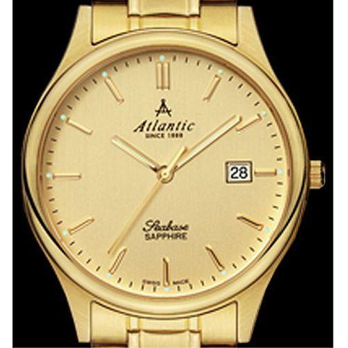 Zegarki męskie, Atlantic 60347.45.31