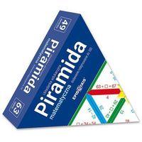 Gry dla dzieci, Piramida Matematyczna M4. Dodawanie/odejmowanie do 100