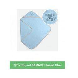 Okrycie kąpielowe BAMBOO 100x100 [TDKB100-24] - MATEX