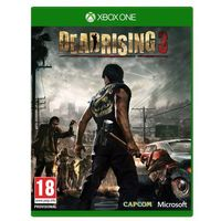 Gry Xbox One, Dead Rising 3 (Xbox One)