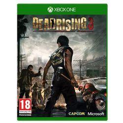 Dead Rising 3 (Xbox One)