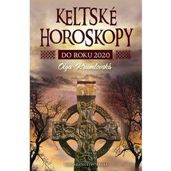 Tajemné keltské horoskopy do roku 2020 Krumlovská Olga