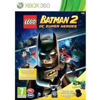 Gry Xbox 360, Lego Batman 2 DC Super Heroes (Xbox 360)