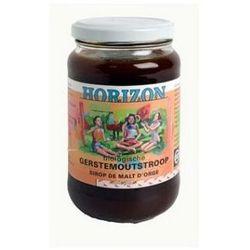 Syrop ze słodu jęczmiennego BIO 450g. - HORIZON