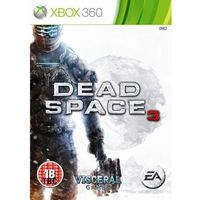 Gry na Xbox 360, Dead Space 3 (Xbox 360)