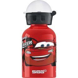 SIGG - Butelka Cars Lightning McQueen pojemność: 0,3 l