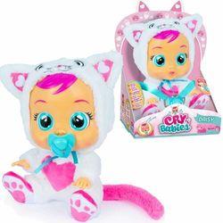 Cry Babies lalka interaktywna Daisy