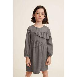 Mango Kids - Sukienka dziecięca Miryam 110-152 cm