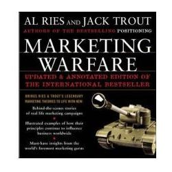 Marketing Warfare: 20th Anniversary Edition