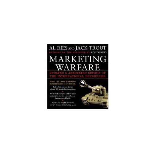 Biblioteka biznesu, Marketing Warfare: 20th Anniversary Edition