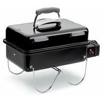 Grille, Go Anywhere grill gazowy Weber