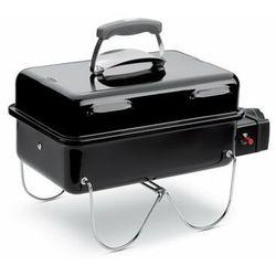 Go Anywhere grill gazowy Weber