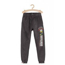 Spodnie chłopięce dresowe 2M37A2 Oferta ważna tylko do 2022-10-13
