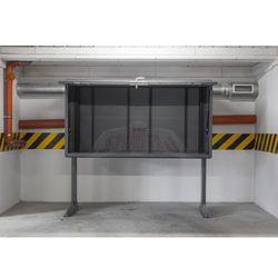 Boks Garażowy PARKINGSPACE Zmień swoje miejsce parkingowe w komórkę lokatorską Szafa Garażowa 2500 litrów