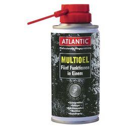 Atlantic Olej wielofunkcyjny 150 ml 2018 Lubrykanty Przy złożeniu zamówienia do godziny 16 ( od Pon. do Pt., wszystkie metody płatności z wyjątkiem przelewu bankowego), wysyłka odbędzie się tego samego dnia.