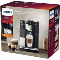 Ekspresy do kawy, Philips EP 5363