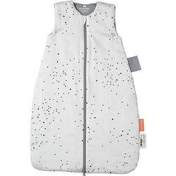 Śpiworek Dreamy Dots 70 cm biały