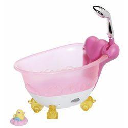 Zapf Interaktywna wanna z prysznicem BABY BORN