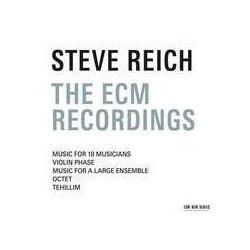 Ecm Recordings