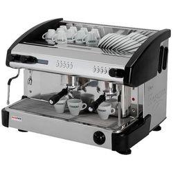 Ekspres do kawy 2-grupowy z wyświetlaczem EC 2P/B/D REDFOX 00000434