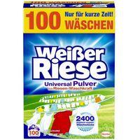 Proszki do prania, Weiser Riese uniwersalny proszek do prania 100 prań