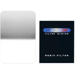 Filtr połówkowy szary Hitech ND 0.3 Reverse Grad (100x150)