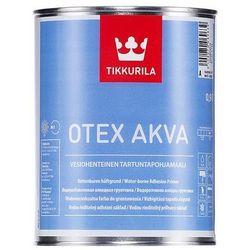 TIKKURILA OTEX AKVA- specjalistyczna farba gruntująca, 0.9 l