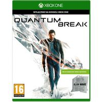 Gry Xbox One, Quantum Break (Xbox One)