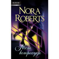 E-booki, Nocne kompozycje - Nora Roberts