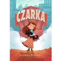 Książki dla dzieci, Czarka (opr. broszurowa)