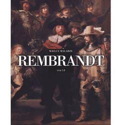 Rembrandt, Wielcy Malarze - Opracowanie zbiorowe (opr. miękka)