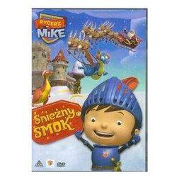 Rycerz Mike Śnieżny Smok