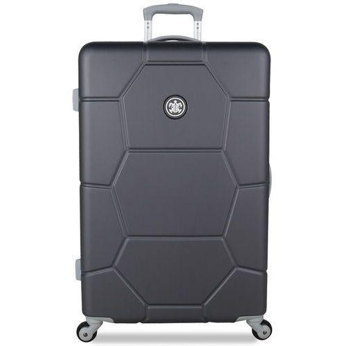 Torby i walizki, SuitSuit Walizka TR-1225/3-L, szara - BEZPŁATNY ODBIÓR: WROCŁAW!