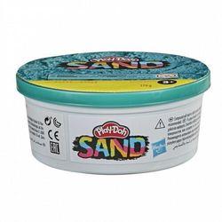 Piasek kinetyczny PlayDoh Sand Tuba pojedyncza Turkusowy (E9073/E9294). od 0 lat