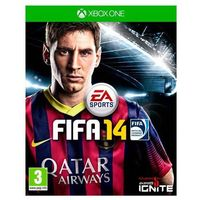 Gry Xbox One, FIFA 14 (Xbox One)