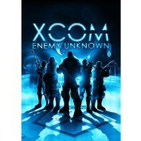 Gry PC, XCOM Enemy Unknown (PC)