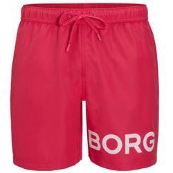 Björn Borg kąpielówki męskie Sheldon M czerwony