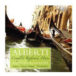 Alberti: Complete Keyboard Music - Dostawa 0 zł