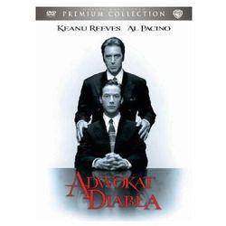 Film GALAPAGOS Adwokat diabła (Premium Collection) The Devil's Advocate