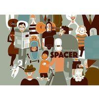 Książki dla dzieci, Spacer Wersja 3 (opr. twarda)