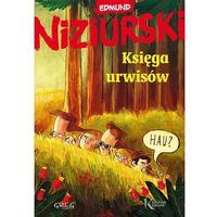 Książki dla młodzieży, Księga urwisów (opr. miękka)