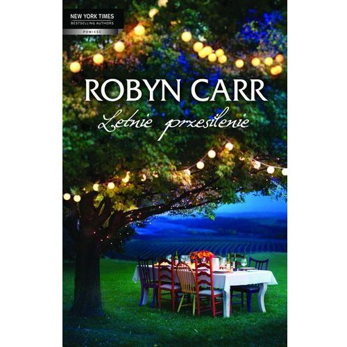 E-booki, Letnie przesilenie - Robyn Carr