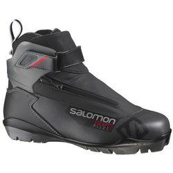 SALOMON ESCAPE 7 PILOT - buty biegowe R. 39 1/3 (24,5 cm)